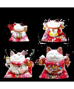 Fortune Cat 招财猫