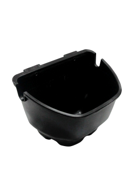 Hanging Pot for Vertical Wall 150mm by Uniseal