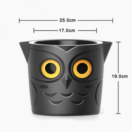 A Self-Watering Pot by AquaLean