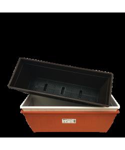 BABA BI-519 Planter Box