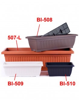 BABA BI-509 Planter Box
