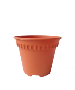BABA Plastic Pot RD-series