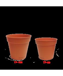 BABA Small Plastic Pot TP-series