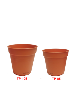 BABA Small Plastic Pot TP-series
