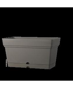 Cassettone Samba Rectangular Planter 70 Sandstone