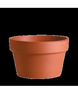 Mezzo Vaso - Squat Pot