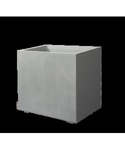 Cubo Millennium Square Planter 39