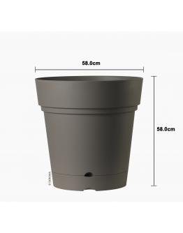 Vaso Samba 58cm