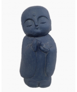Buddha Statue - Abundance Buddha Holding Bird