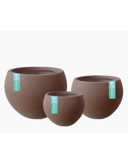 Round Bowl by East Living