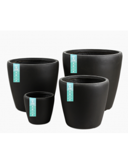 Round Cup by East Living