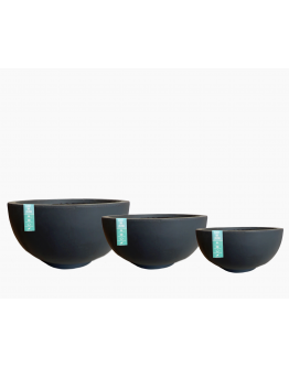 Shallow Bowl by East Living