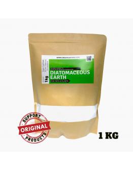 Diatomaceous Earth (100% Food Grade)