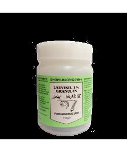 Laevikil 1% Granules 灭蚊灵 150gm