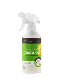 Emulsified Neem Oil 500ml