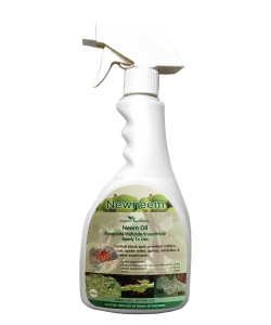 Neem Oil – Ready to Use 500ml
