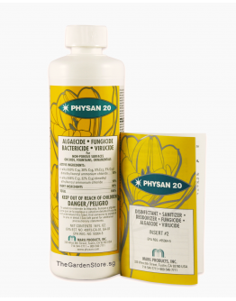 Physan 20 Concentrate Fungicide