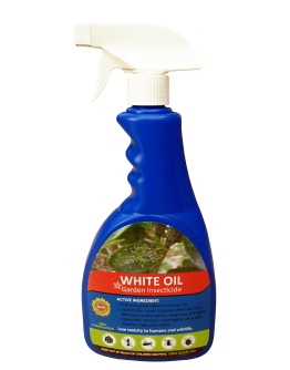 Premium White oil –Garden Insecticide 750ml