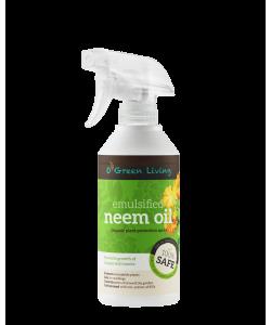 Emulsified Neem Oil 500ml