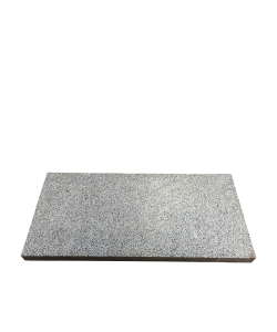 Rectangle Bush Hammered Granite Pavers