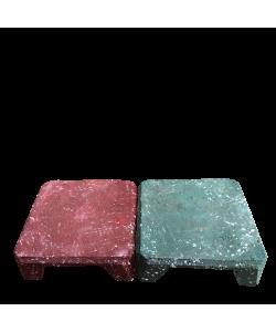 Concrete Pot Stand