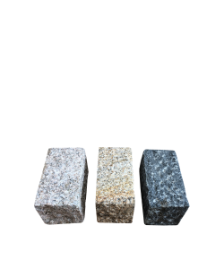 """Granite Cobble Stone 8"""""""