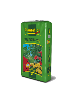 Potting Soil 5L by Plantaflor