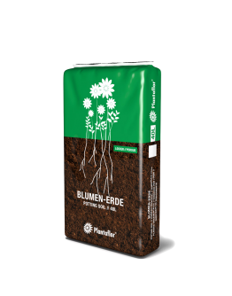 Premium Potting Soil by Plantaflor