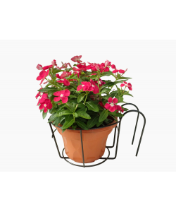 BABA Hanging Flower Pot Holder-Round