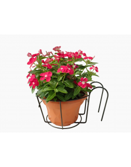 BABA Hanging Flower Pot Holder-Round