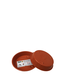 BABA 917 Plastic Saucer (97mm X 19mm)