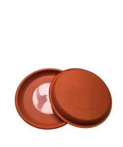 BABA 938 Plastic Saucer (520mm X 53mm)