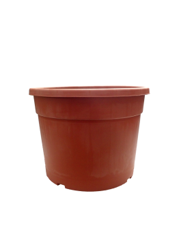 Plastic Pot MCD 40-50cm Huge Pot by TEKU