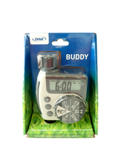 Buddy Single Station Digital Tap Timer