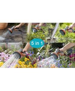 Comfort Multi Sprayer with Five Spray Patterns by Gardena