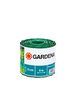 Lawn Edging 15cm by Gardena