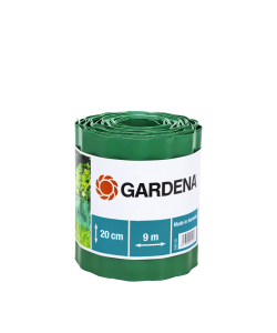 Lawn Edging 20cm by Gardena