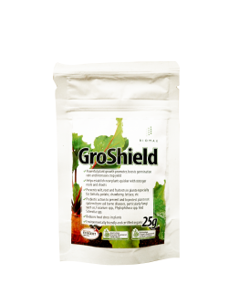 GroShield Plant Growth Promoter 25g by Biomax