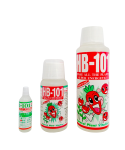 HB-101 Natural Plant Vitalizer