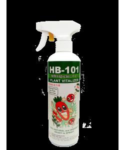 HB-101 Natural Plant Vitalizer – Ready to Spray 500ml