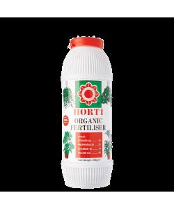 Organic Fertilizer 600g by HORTI