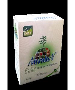 Novalon Foliar 20-20-20+0.5MgO+TE