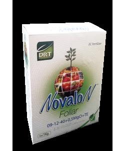 Novalon Foliar 09-12-40+0.5MgO+TE