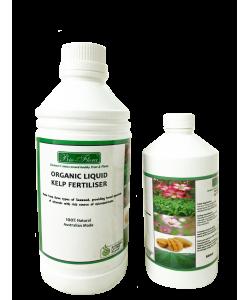 Organic Liquid Kelp Fertilizer by Bio-Flora