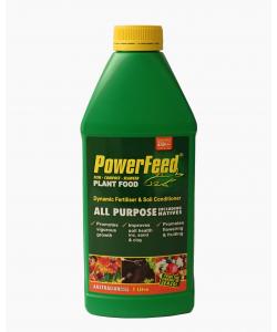 100% Organic Fish Fertilizer (12 : 1.4 : 7) PowerFeed