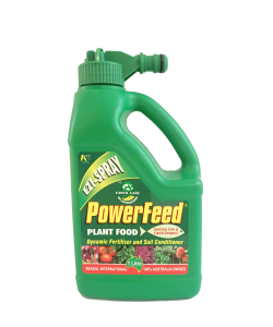100% Organic Fish Fertilizer (12: 1.4: 7) Powerfeed
