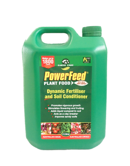 100% Organic Fish Fertilizer (12 : 1.4 : 7) PowerFeed