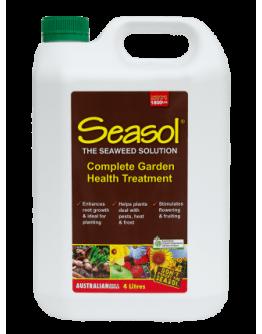100% Organic Seaweed Extract - Seasol