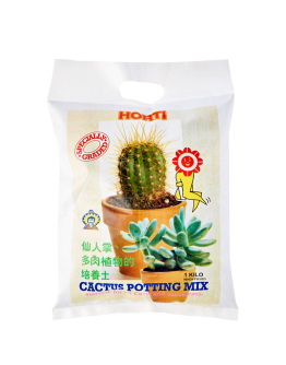 Cactus Potting Mix by HORTI