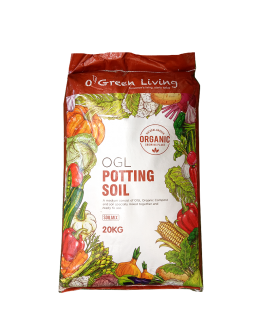 Potting Soil by O' Green Living 20kg